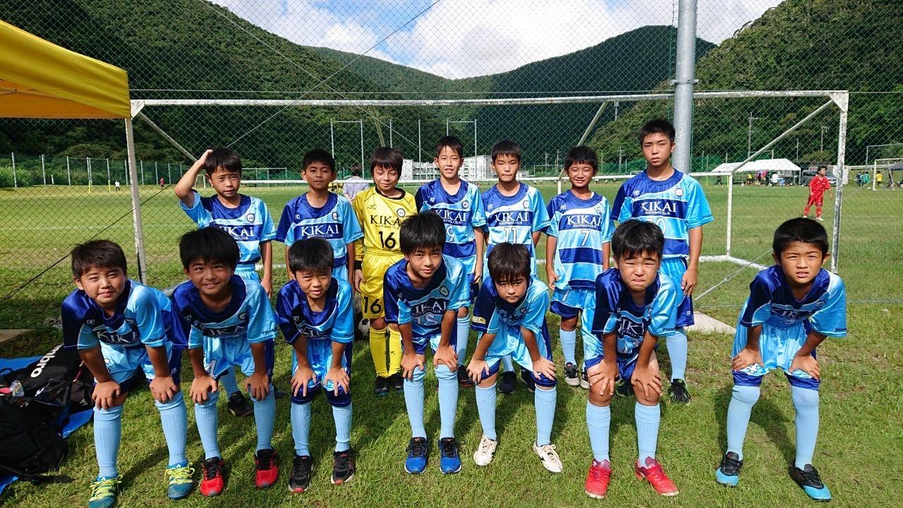 2020年度ゴールドフット杯少年サッカー大会